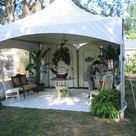 How to make a wedding porta potty less gross and more awesome | Offbeat Bride