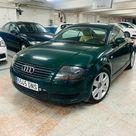 Audi Tt 1.8T 225cv 6vel