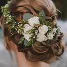 The 5 Biggest Trends in Wedding Hairstyles