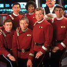 A history of Star Trek fashion – in pictures