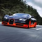 Bugatti Veyron 16.4 Super Sport de 2011. 1200 CV.