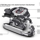 2014 Audi RS 5 TDI concept