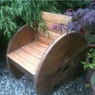 Spool Chair