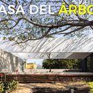 CASA en el ÁRBOL   Obras Ajenas   asarquitectura