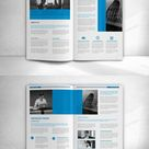 Company Profile Template / 24 Pages