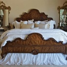 French Bed