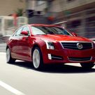 Cadillac ATS Takes on the World With Olympic Debut   Video » AutoGuide.com News