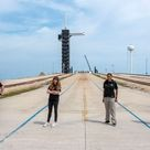 Last two crewmembers named for SpaceX's first all-civilian human spaceflight mission