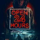 New Release Review [Digital] - OPEN 24 HOURS