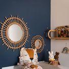 Unsere Babyecke im Elternschlafzimmer - Mini & Stil