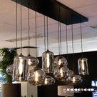 Hanglamp Splended Bowls