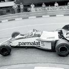 Brabham BMW BT52   1983