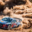 Auto wallpaper, Dust, Sport, Machine, Race, Skid, Hyundai, Car, WRC, Rally • Wallpaper For You HD Wallpaper For Desktop & Mobile