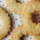 Danish Dessert