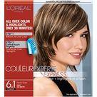 L'Oreal Paris Couleur Experte Express - Light Ash Brown - French Éclair