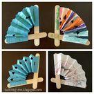 Paper Cup Crafts