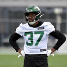 Meet the group of Jets' young, unknown cornerbacks