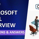 Excel Interview Questions   Excel Job Interview   Excel Formulas and Functions