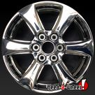 2018-2019 Ford F150 oem wheels for sale. 18