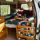Definitely down for a road trip in this RV.