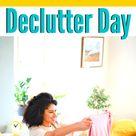 Declutter Day - September 22nd 2021 Task