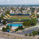 Estadio de Rosario Central – Estadios de Argentina