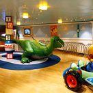 Disney Rooms