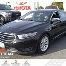 2019 Ford Taurus Limited For Sale In Chesapeake | Cars.com