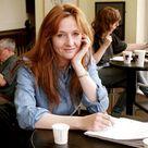 Jk Rowling Children