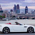 Aston Martin V12 Vantage Roadster 2009 2013