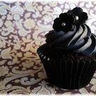 Black Cupcakes