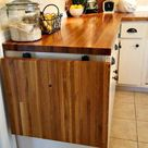 DIY Budget Kitchen Reno - The Big Reveal! - From Julie's House