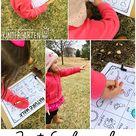 Tot School: Earth Day - Mrs. Plemons' Kindergarten