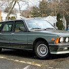 Coach built BMW E23 7 Series Touring cool but flawed