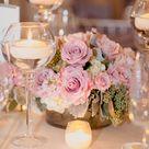 Romantic Wedding Decor