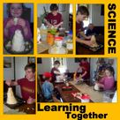 Volcano Science Projects