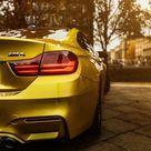 My 2014 BMW M4