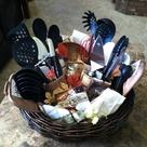 Kitchen Gift Baskets