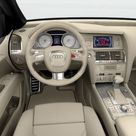 2007 Audi Q7 V12 TDI Concept