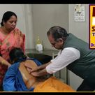 Patient from Odisha, L4-L5 Slip Disc & Sciatica pain Treatment without Surgery by Dr Yogesh Sharma