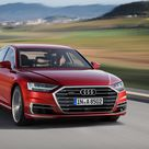2018 Audi A8 Wallpapers   WSupercars