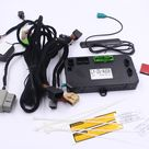 340.0US $  Security Engine Remote Starter Kit for Audi A8L/A8L W12  2012 2017 Keyless Entry Vehicle Locator Work with Mobile Phone kit kits kit mobilekit starter   AliExpress