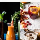 Healthy Drinks to Detox