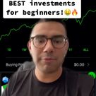 Best Investments For Beginners 💸