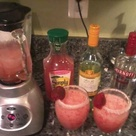 Strawberry Vodka Drinks
