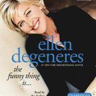 Ellen Degeneres Book