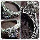 Elegant Engagement Rings
