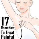 13 Home Remedies To Reduce Armpit Lumps