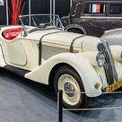 BMW 315/1 roadster modified 1935 fr3q