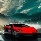 World's Most Powerful Racing Cars